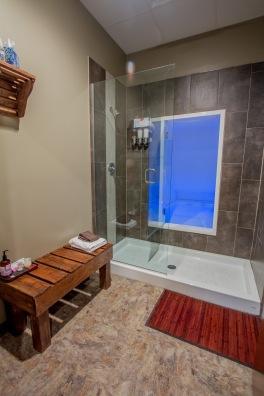 Float Room Tank Pod Suite