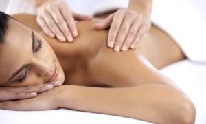 Relaxation Swedish Massage Therapy Spa