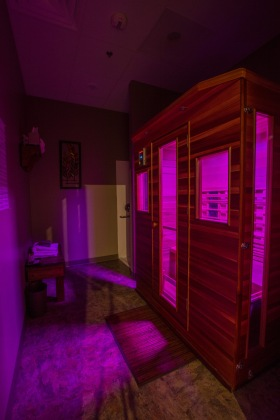 Infrared Sauna Tips What To Expect Sauna Stretching Hydration