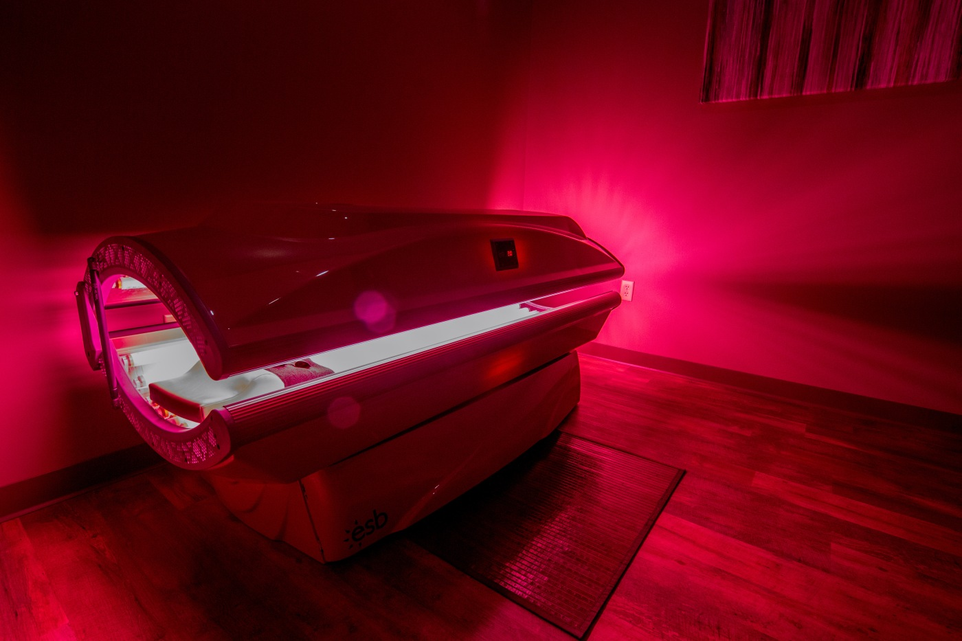 Red Light Therapy Menomonee Falls Milwaukee Wisconsin Psoriasis Eczema Vitamin Scarring Wrinkles